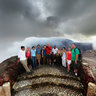 Masaya Volcano,  Cruz de Bobadilla, Nicaragua