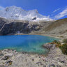 The Hidden Gem of the Andes, Laguna 69