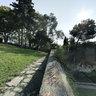 Bergamo, Citta Alta, Italy