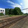 Stacja Kolejowa w Rykach