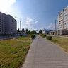 Konakovo - Lenin avenue - Naberejnaya Volgi cross