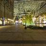 Roppongi Tokyo Midtown Plaza