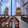 Milagroso de Buga´s Church (Interior)