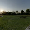 Nordpark Duesseldorf Germany