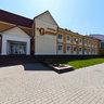 Tomashovka center. Hotel Slavyanka. 27maya2011