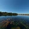 Blue Lagoon, Teles Pires river