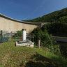 Europe Luxembourg Esch-Sauer Staumauer