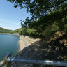 Europe Luxembourg Liefrange Stausee pic3