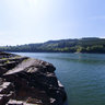 Europe Luxembourg Liefrange Stausee pic2