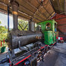 Diesel Vs Steam Locomotive