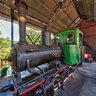 Diesel Vs Steam Locomotive