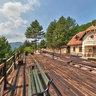 Golubici Railway Station