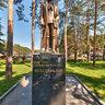 Spomenik Krsta Smiljanić, Zalatibor