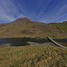 Llyn Llydaw - on the way from Pen-y-pas to the Snowdon horse shoe