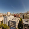 San Francisco Rooftop View