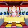 Bendigo Chinese Gardens - Kuan Yin Temple Interior