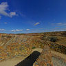 Copper mine on parys mountain