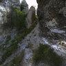 Belokuzminovskie rocks