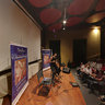 Rio Harp Festival 2011-Athy at Arquivo Nacional auditorium