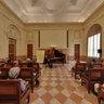 Piano Concert at National Museum of Fine Arts, Rio de Janeiro, Brazil
