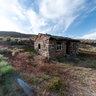 Buhanan Cabin, Sawtooth Canyon