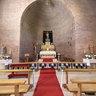 Katholische Kirche Patrona Bavariae