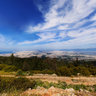 Θέα της Αθήνας από τον Υμηττό-1 Gigapixel
