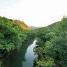 Γέφυρα ποταμού Καλαμά στη Βροσίνα