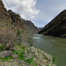 Hells Canyon - Snake River, Oregon/Idaho, USA
