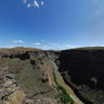 Bruneau River and Canyon, Idaho, USA