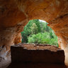 Doll House Ruin, Cave, Dark Canyon Wilderness Area, Utah, USA