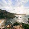 Costa Paradiso, Spiaggia di Li Cossi