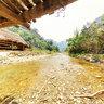 Kho Muong - Under a bridge, Thanh Hoa