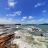 Co To Island - The Rock Yard on Sea