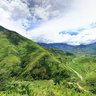 Khau Pha mountain pass - Vietnam