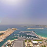 Sea View Emirates Crown - Dubai Marina