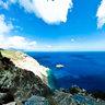 Panagia Chozoviotissa monastery - Amorgos - Cyclades - Greece