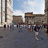 Florence, Basilica di Santa Maria del Fiore, Baptistry - Battistero di San Giovanni