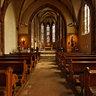 Saverne, Zabern, Notre-Dame-de-la-Nativité, Nave