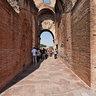 Roma, Colloseum, Amphitheatrum Flavium, Inside View II