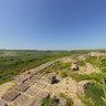 Ara della Regina Etruscan Sanctuary, Tarquinia, Italy