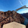 Hooverdam And Colorado River Bridge - Daniel Nilsson