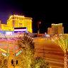Las Vegas Boulevard X Harmon Avenue - Nevada USA - February 2010 - Daniel Nilsson