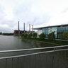 Brücke zur Autostadt (Wolfsburg)