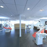 Showroom Dentalair Overzicht 2