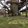 Stahlwerk Phoenix West Dortmund