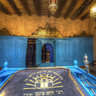 Essaouira Haim Pinto Synagogue (Interior)