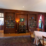 Wainwright House-Library