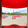 Loenne Ferienpark Play field