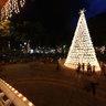 Natal na Praça da Bandeira